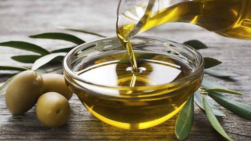 Olive Oil - Good Fat